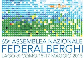 Assemblea Nazionale Federalberghi 2015